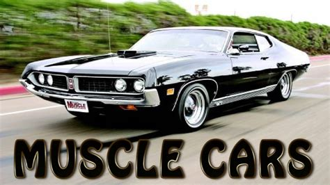 8 cheapest classic muscle cars you can buy today youtube