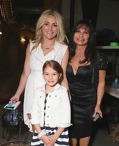 Jamie Lynn Spears' Mom Gives Update on Maddie After ATV ...