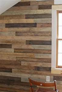 diy pallet wall instructions pallet furniture diy With cheap wood planks for walls