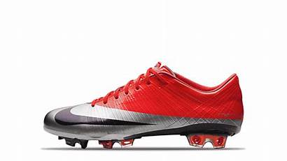 Mercurial Nike Ronaldo Boots Superfly Vapor 2009