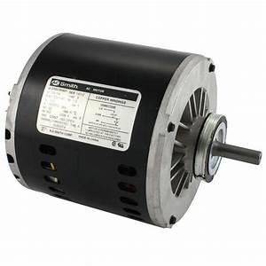 Century 115 Volt 3  4 Hp Evaporative Cooler Motor
