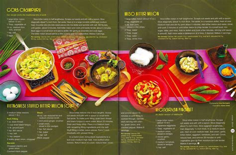 food magazine layout google search editorial ideas