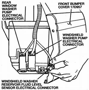 1999 Mercury Villager Vacuum Hose Diagram Additionally