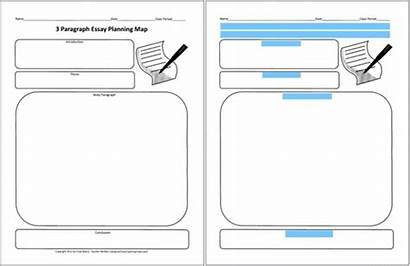 Graphic Organizers Writing Future Customizable Fairly Received
