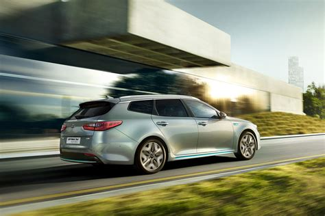 How Much Does A Kia Optima Cost by Optima Prime How This Kia Could Shape Up As A Company Car