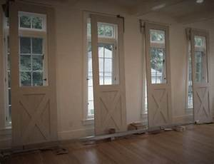 Sliding barn doors sliding barn doors interior use for Barn door for interior use