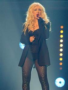 Christina Aguilera's New Music — Watch Clips From The ...