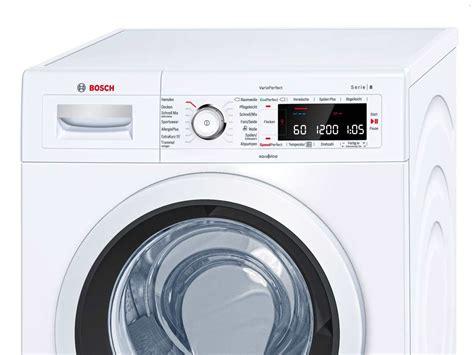 bosch waschmaschine waw28500 bosch waw28500 stand waschmaschine wei 223 waschvollautomat