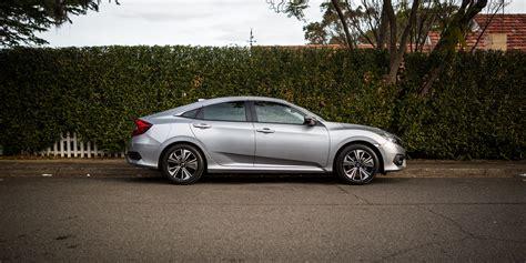 Honda Civic Photo by 2016 Honda Civic Vti Lx Review Photos Caradvice