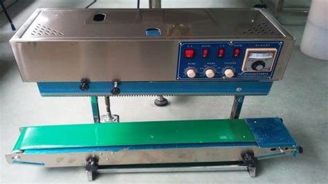 sepack vertical continuous sealer model scshv rs  piece id