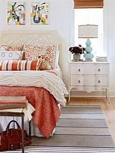 Modern, Furniture, 2013, Bedroom, Color, Schemes, From, Bhg
