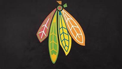 Blackhawks Chicago Wallpapers Desktop 1440