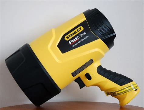 modsynergy review 262 stanley fatmax ledlisl and