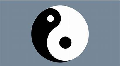 Yin Yang Animation Animated Does Css Tricks