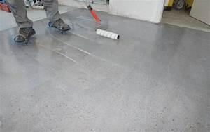 Industrieboden Im Wohnbereich : betonboden versiegeln ~ Michelbontemps.com Haus und Dekorationen