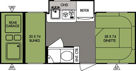 R Pod Floor Plans by 2014 R Pod Rpt182g Tear Drop Trailer Just Reduced