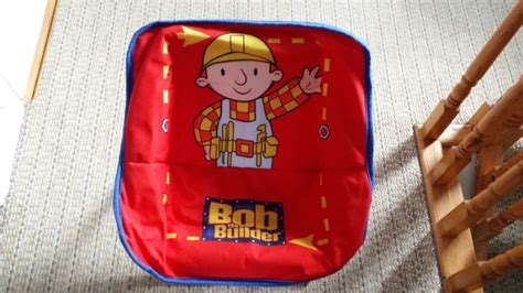 bob the builder chair for sale in enniscorthy wexford