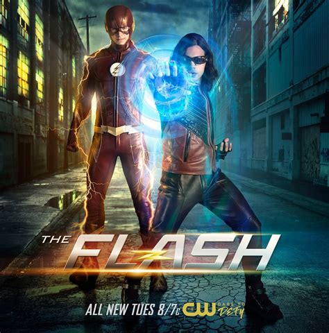 review tv  flash se elongated journey