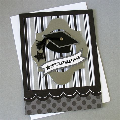 If you're looking for graduation card ideas, this resource is a great place to start. Doodlebug Design Inc Blog: Graduation Gift Ideas + Cards