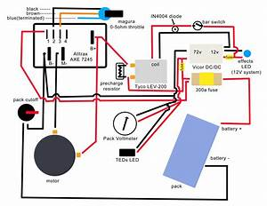 Fuel Cell Electric Wiring Diagram
