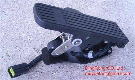 Accelerator Pedal Sensor/car Pedal/auto Pedal/electric