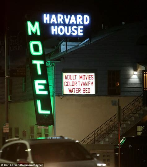 Harvard House Motel by Justin Bieber And Leguizamo In What Do You