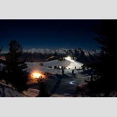 Switzerland's Valais  A Winter Wonderland Inthesnow