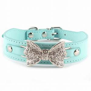 dog collar bling personalized pet dog collars with buckle With dog collar bling letters