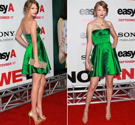 Moda & Atitude: Look da Taylor Swift: o que vocês acharam?