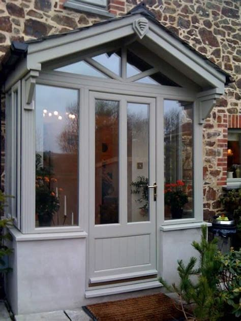 Front Door Porch by Enclosed Front Porches On Small Enclosed Porch