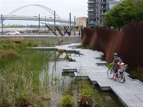 water  wellness green infrastructure  health