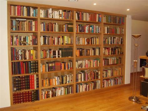wall to wall bookcases libraries and wall to wall