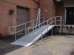 side porches handrails railings and ada compliant handrail systems