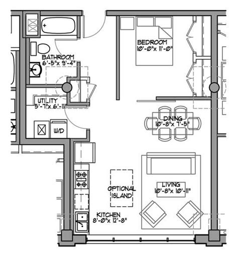 kitchen layout design 698 best images about plans on house plans 5631