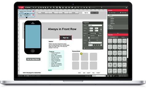 53 best images about design prototyping tools on wireframe ค ออะไร ทำไมด ไซเนอร ต องร พร อมว ธ ทำ tool
