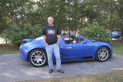 Custom T-shirts For New Bugatti And Old Sailor