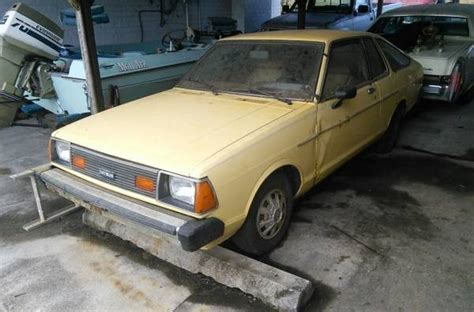 1982 Datsun B210 by 1982 Datsun B210 2 Door Hatchback Coupe For Sale In