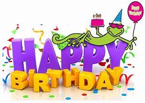 Celebrate your Birthday at Gecko's! - Geckos