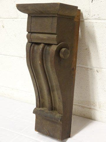 Salvaged Corbels by 74 Best Images About Salvaged Corbels Brackets And Trim