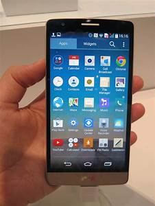 LG G3 S hands-on review - Review - PC Advisor
