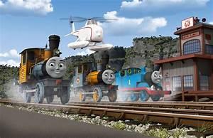 Thomas Seine Freunde : thomas und seine freunde thomas die kleine lokomotive und seine freunde bilder tv wunschliste ~ Orissabook.com Haus und Dekorationen