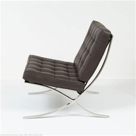 Barcelona chair are also offered with features such as extra footrests, and adjustable height. Barcelona Chair Replacement Cushions For Sale   Chair Cushions