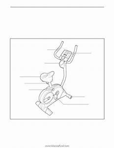 Proform Xp 185 U Exercise Bike Manual