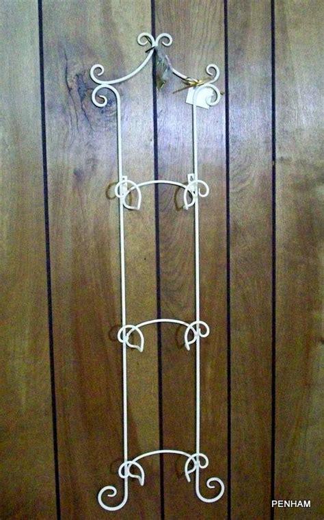 tripar  tier vertical stratford plateplaque wall rack blackantwhite ebay
