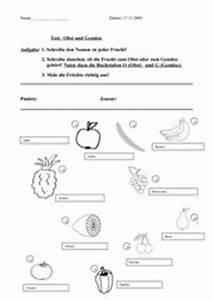 Obst Und Gemüse Entsafter Test : 4teachers lehrproben unterrichtsentw rfe und ~ Michelbontemps.com Haus und Dekorationen