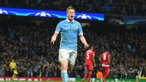 Last-gasp Kevin De Bruyne goal gives City victory - Eurosport