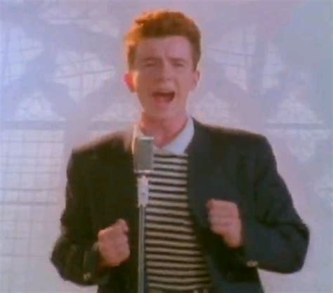 Rick Roll Meme - rickrolling everything you need to know