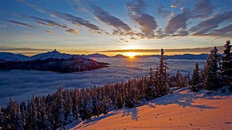 whistler blackcomb ski resort  canada travel  helper