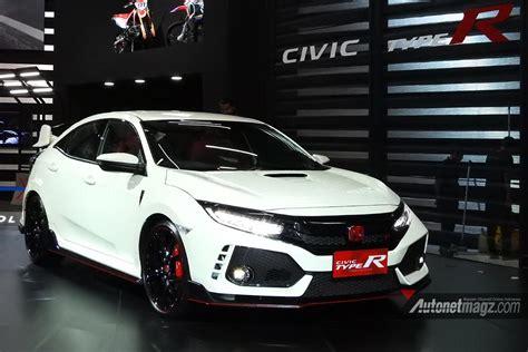 Gambar Mobil Honda Civic Type R by Harga Kit Mobil Civic Duniaotto
