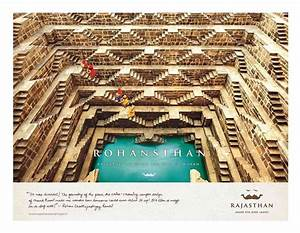 Rajasthan Tourism ad, Rohansthan, 2016